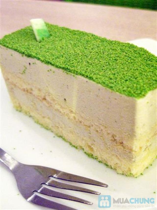 Voucher mua bánh Tiramisu tại Ngọc Khánh Bakery - 3