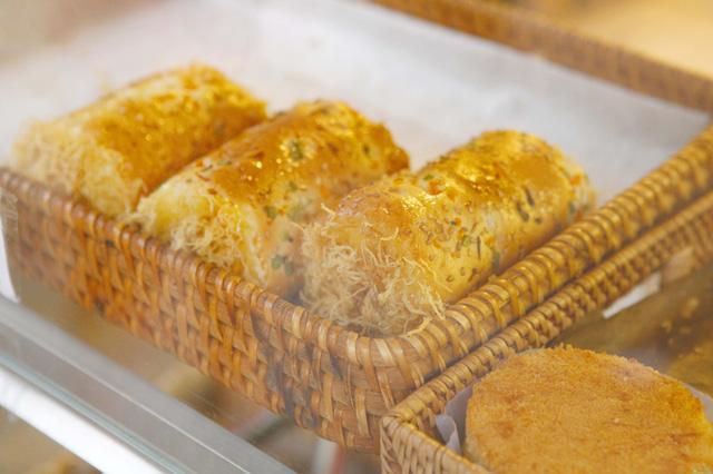 Voucher mua bánh Tiramisu tại Ngọc Khánh Bakery - 5