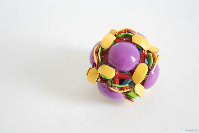 Bộ đồ chơi cho bé gái (vỉ đồ chơi đồ dùng bác sĩ + bóng biến hình + điện thoại 3 nút bấm + búp bê nhỏ) - 7