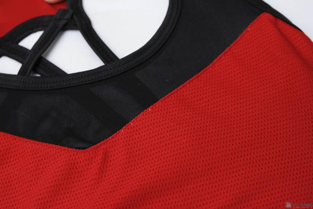 Bộ quần áo tập Aerobic - 6
