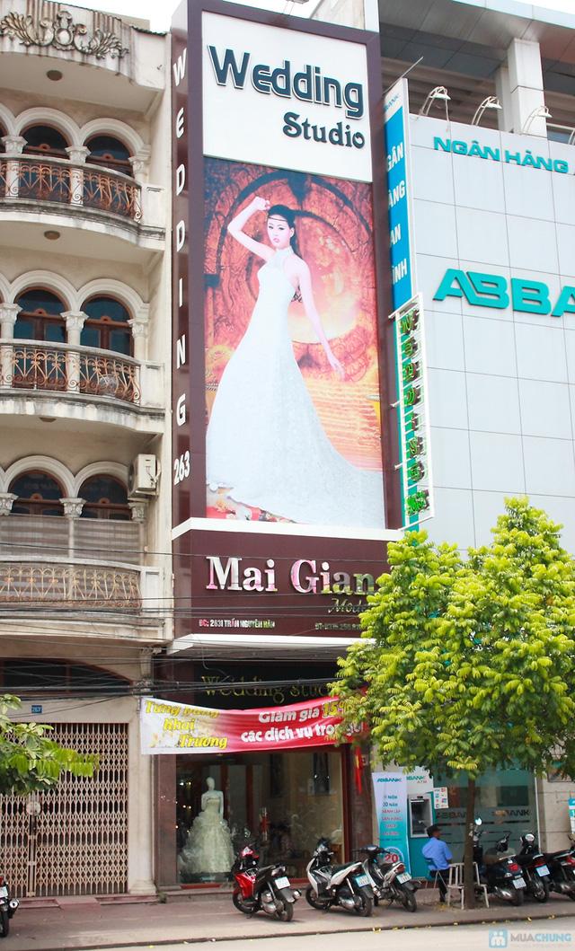 Khóa học trang điểm cá nhân cơ bản tại Mai Giang Wedding Studio - Chỉ 180.000đ - 15