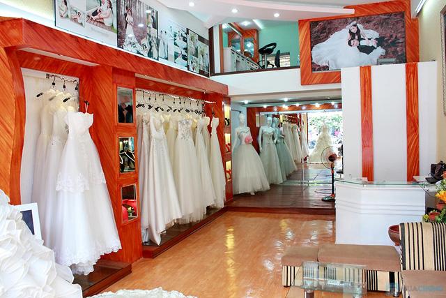 Khóa học trang điểm cá nhân cơ bản tại Mai Giang Wedding Studio - Chỉ 180.000đ - 8