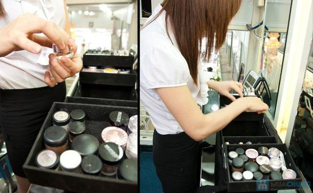 Khóa học trang điểm cá nhân cơ bản tại Mai Giang Wedding Studio - Chỉ 180.000đ - 1