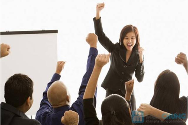 Khóa học Quản trị nhân sự chuyên nghiệp - 3