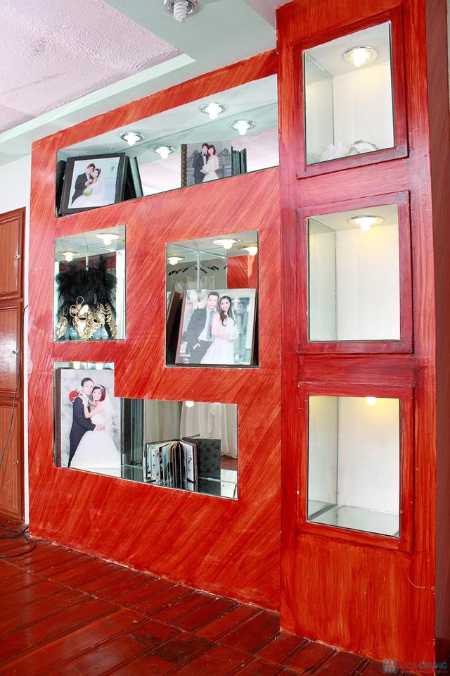 Khóa học trang điểm cá nhân cơ bản tại Mai Giang Wedding Studio - Chỉ 180.000đ - 10