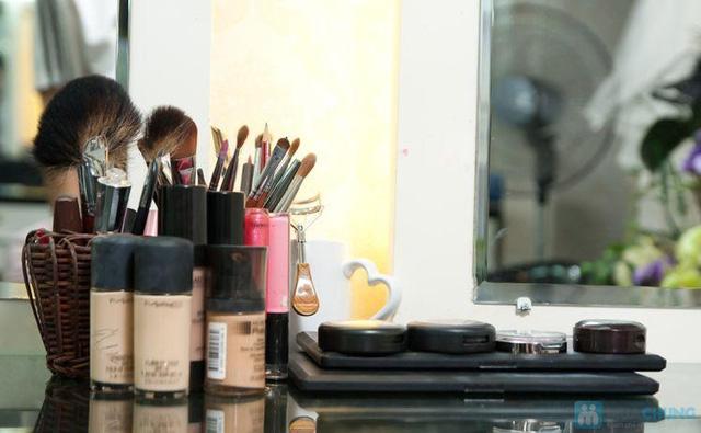 Khóa học trang điểm cá nhân cơ bản tại Mai Giang Wedding Studio - Chỉ 180.000đ - 6
