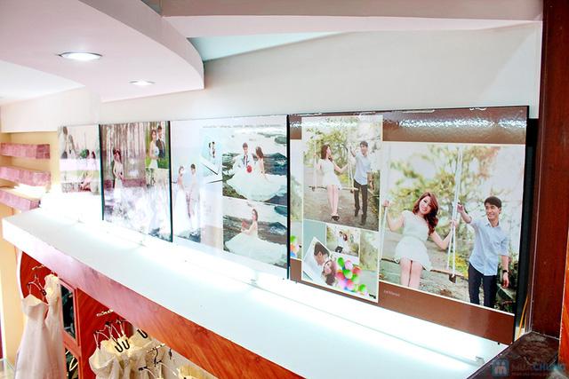 Khóa học trang điểm cá nhân cơ bản tại Mai Giang Wedding Studio - Chỉ 180.000đ - 7
