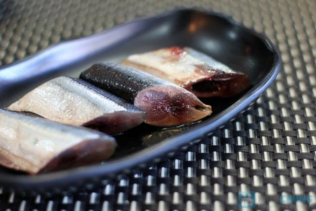 Set ăn Nhật Bản phong phú dành cho 4 người tại Nhà hàng Sumo Boy - Chỉ 435.000đ - 12