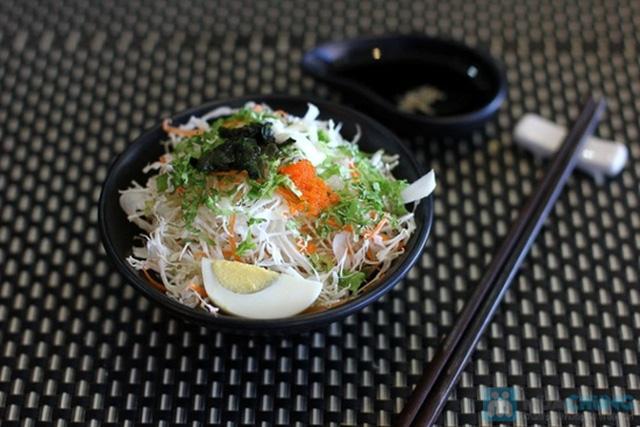 Set ăn Nhật Bản phong phú dành cho 4 người tại Nhà hàng Sumo Boy - Chỉ 435.000đ - 6