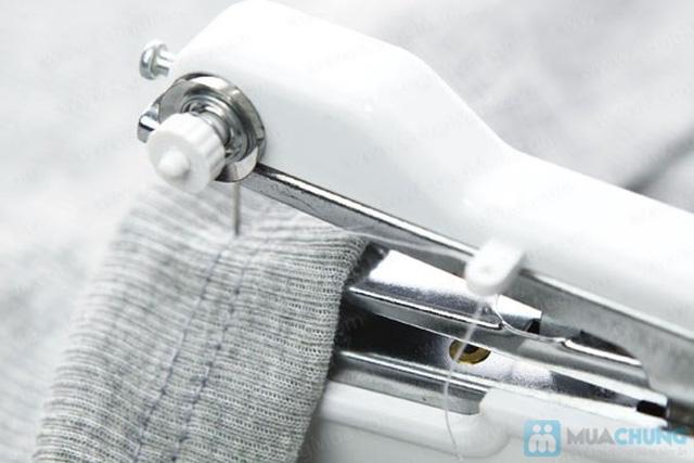 Máy khâu cầm tay chạy bằng pin Handy Stitch - 4