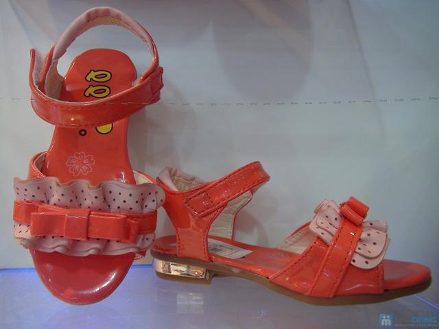 voucher mua giầy dép cho bé tại hệ thống siêu thị mẹ và bé Mr Baby - 4