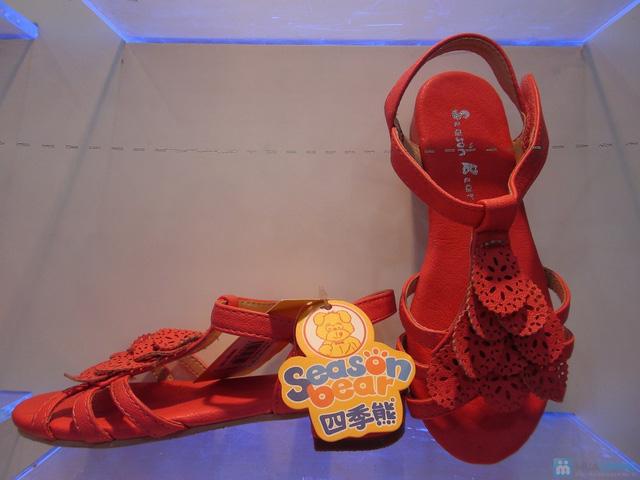 voucher mua giầy dép cho bé tại hệ thống siêu thị mẹ và bé Mr Baby - 6