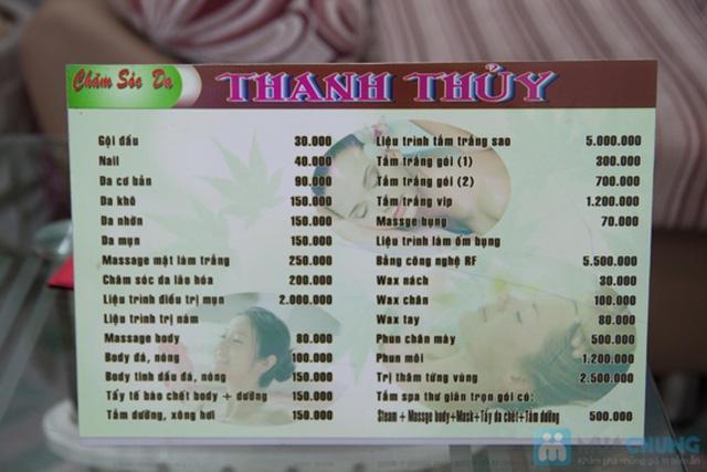 Dịch vụ tắm trắng da toàn thân bằng thuốc bắc tại Chăm sóc da Thanh Thủy - Chỉ 220.000 - 10