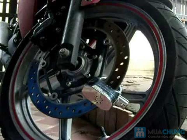 Khóa chống trộm xe máy Kinbar 110 - 2