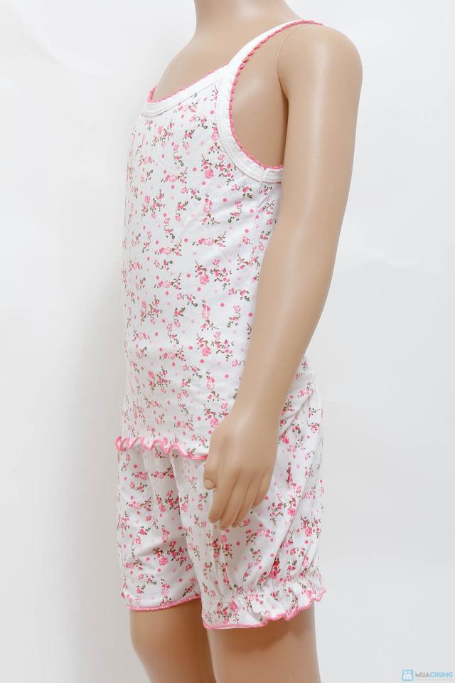 Combo 2 bộ quần áo xinh xắn cho bé gái - 6