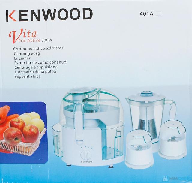 Máy xay đa chức năng Kenwood - 1