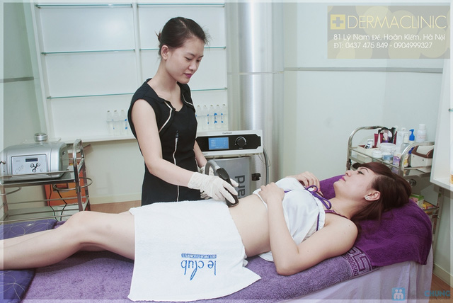 Giảm béo tại Dermaheal Beauty Clinic - 2