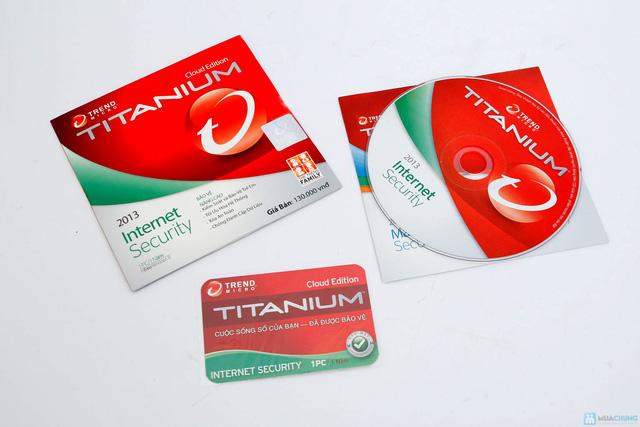 Phần mềm diệt virus Titanium - 6