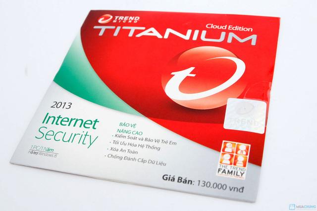 Phần mềm diệt virus Titanium - 4