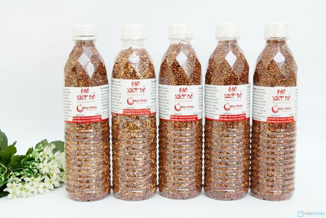 Gạo nếp đỏ - 1