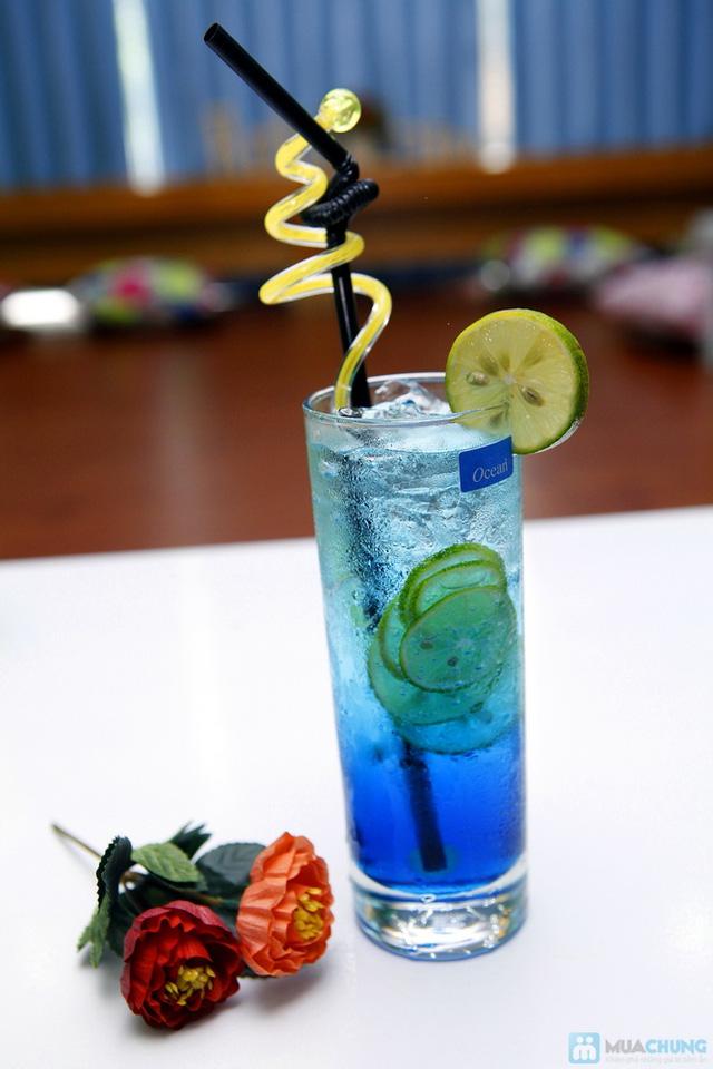 Voucher đồ uống - 33