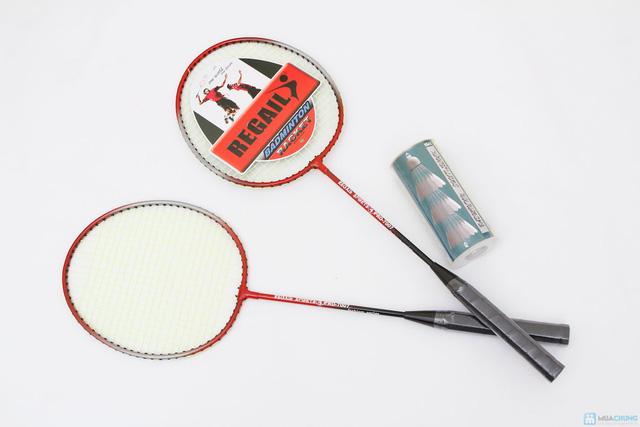 bộ vợt cầu lông thể thao - 2