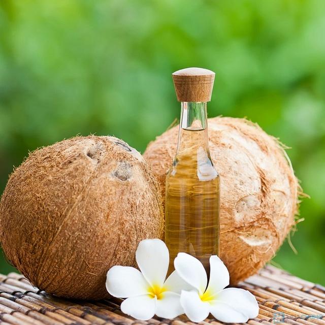 Dầu dừa nguyên chất 100% Coco Secret (500ml) - 2