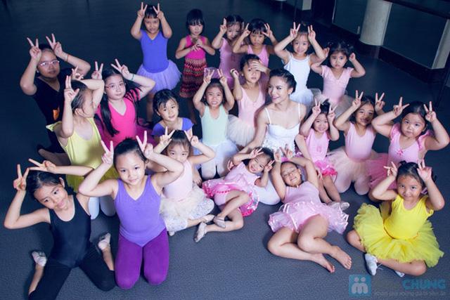 4 buổi học múa cho trẻ - 6