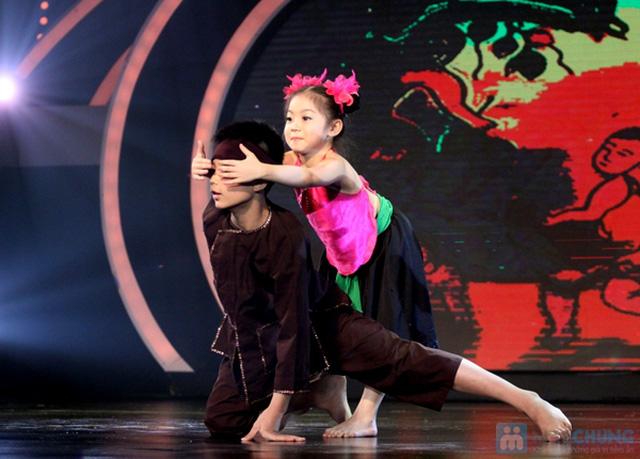 4 buổi học múa cho trẻ - 7