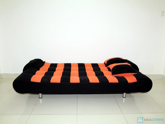 Phiếu mua sản phẩm giường Sofa - Chỉ 4.265.000đ - 6