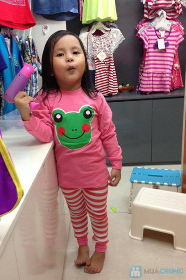 combo 2 bộ baby gap thu đông tại shop mechipxinh - 4