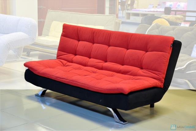 Phiếu mua sản phẩm giường Sofa - Chỉ 4.265.000đ - 5