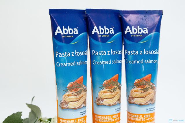 Patê cá hồi ABBA thơm ngon, lạ miệng - 7