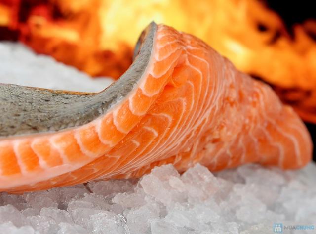 Patê cá hồi ABBA thơm ngon, lạ miệng - 2