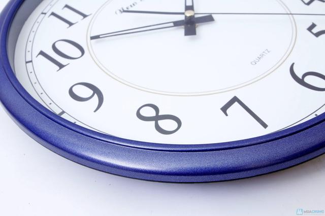 Đồng hồ treo tường K53 - 11