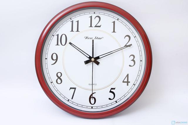 Đồng hồ treo tường K53 - 14