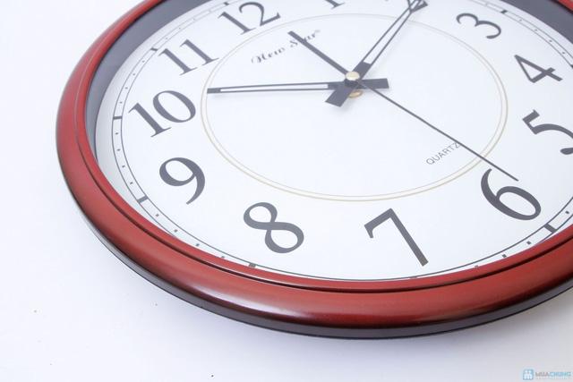 Đồng hồ treo tường K53 - 16