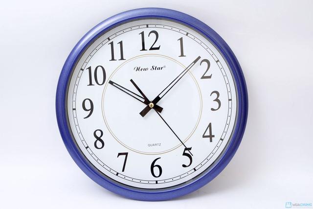 Đồng hồ treo tường K53 - 9