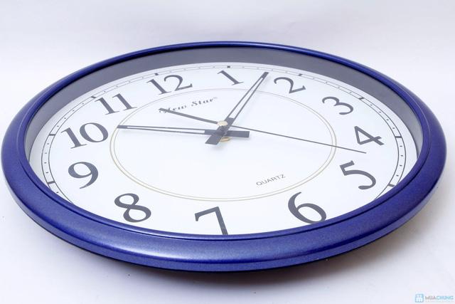 Đồng hồ treo tường K53 - 10