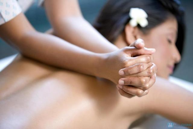 Massage chân tại Hà Chi Foot Massage - 5