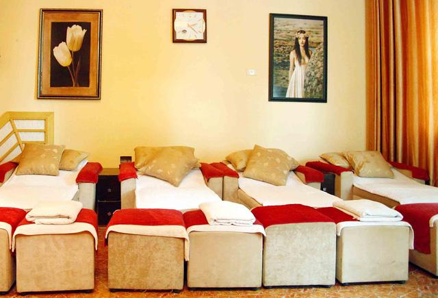 Massage chân tại Hà Chi Foot Massage - 10