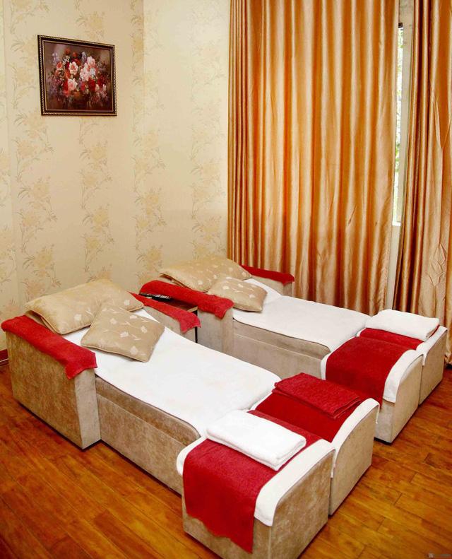 Massage chân tại Hà Chi Foot Massage - 15