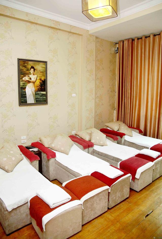 Massage chân tại Hà Chi Foot Massage - 13