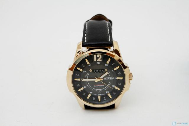 Đồng hồ nam Julius-Model JAH017 Cao Cấp - 3