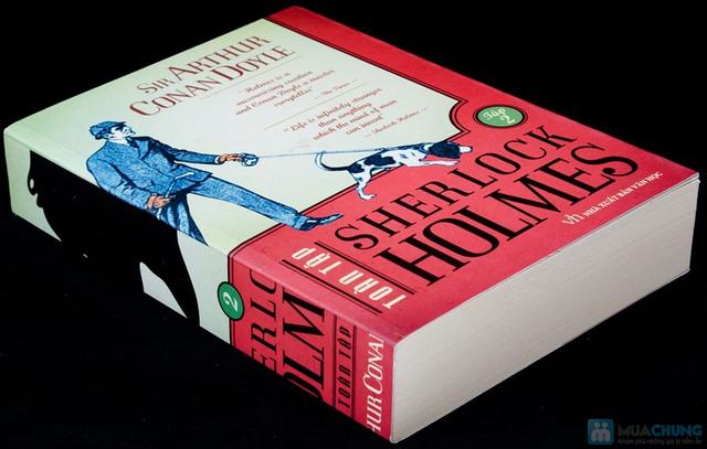 Toàn tập Sherlock Homles – Bộ 3 cuốn. Chỉ với 177.000đ - 9