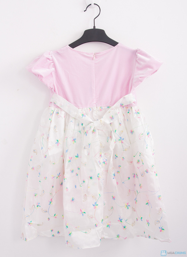 Đầm công chúa cho bé - 2