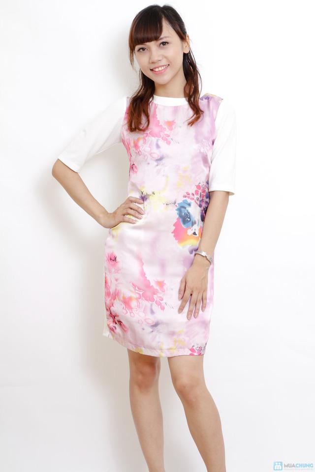 Váy hoa cho nữ - 6