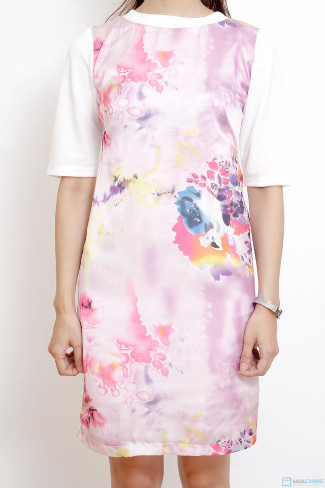 Váy hoa cho nữ - 8