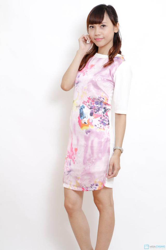 Váy hoa cho nữ - 7