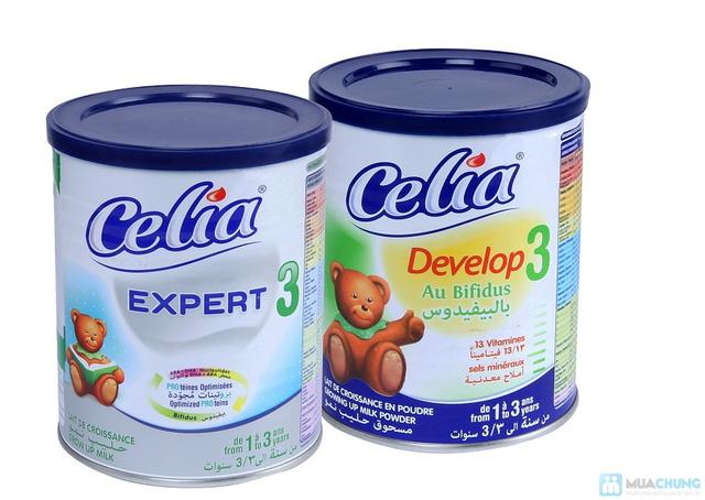 Sữa Celia Mama của Pháp (voucher mua 1 hộp) - 2